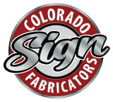 Colorado Sign Fabricators Logo